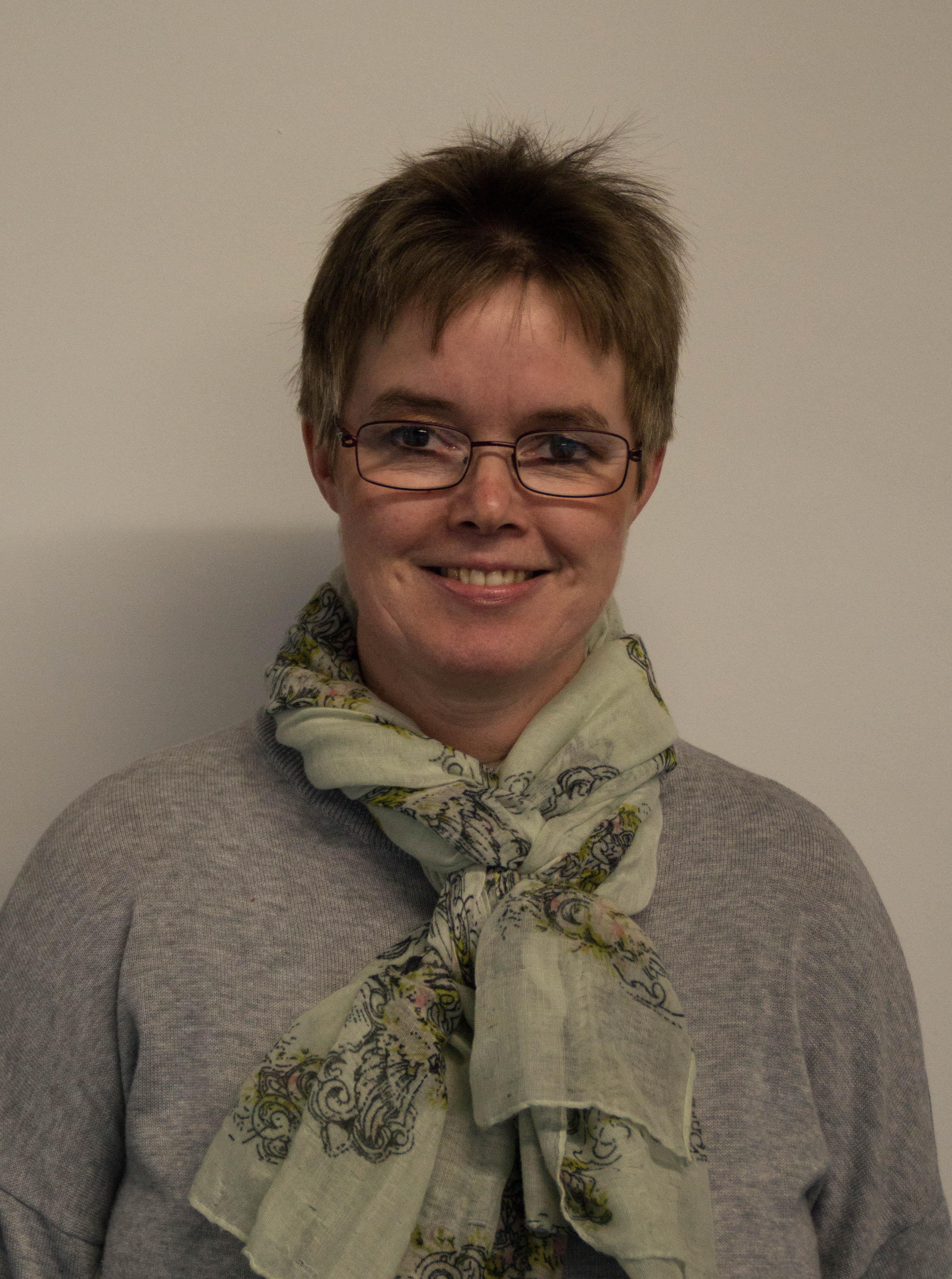 Patricia van Gend